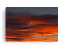 Skyscape 3 Canvas Print