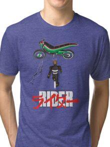 RIDE Tri-blend T-Shirt