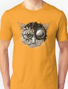 Owl Day & Owl Night T-Shirt