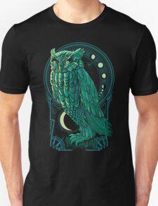 Owl Nouveau 2 T-Shirt