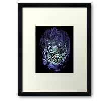 Sound Sanctuary Framed Print