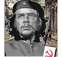 Che Guevara Superstar by JoelCortez