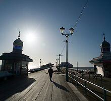 north pier concessions by photoeverywhere