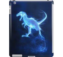 Deinonychus Patronus Charm iPad Case/Skin