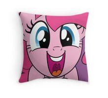 Pinkie Pie Phone Case Throw Pillow
