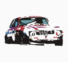 alfa bertone gta race car by lowgrader