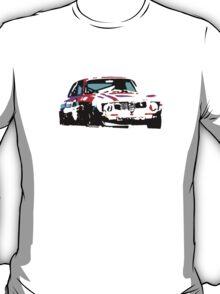 alfa bertone gta race car T-Shirt