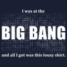 Lousy Big Bang Shirt by pacalin