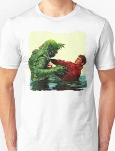 The Creature's Battle Royal T-Shirt
