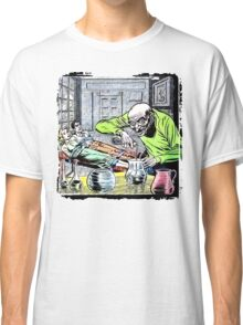 Mad Doctor at Play Classic T-Shirt