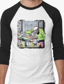 Mad Doctor at Play Men's Baseball ¾ T-Shirt