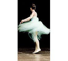 Tiny Dancer Photographic Print