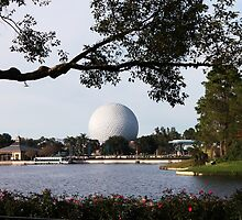 epcot - vi - across the pond by funjolras