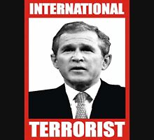 International Terrorist Unisex T-Shirt