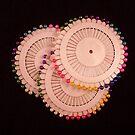 Pins by Barbara Morrison