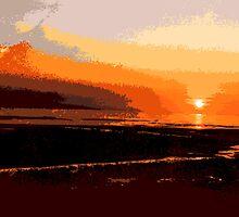 Horizon 4 by artfusions