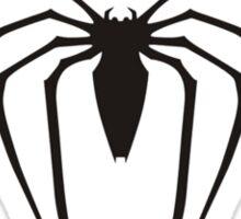I Am Spiderman (Black) Sticker