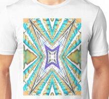 Fractal Perception Unisex T-Shirt