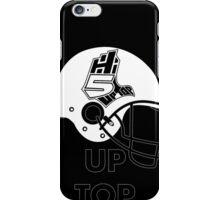 Hi-5 Up Top iPhone Case/Skin
