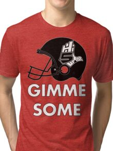 Hi-5 Up Top Gimme Some Tri-blend T-Shirt