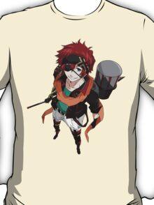 Lavi - D.Gray Man T-Shirt
