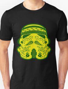 Estorm Trooper Green/yellow T-Shirt