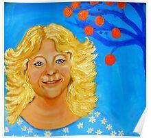 Daisy Ray of Sunshine! Poster