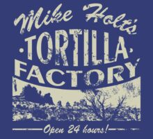 mr. mike's. by Robby Dougherty