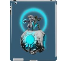 Halo Team mates, Master Chief and Arbiter iPad Case/Skin