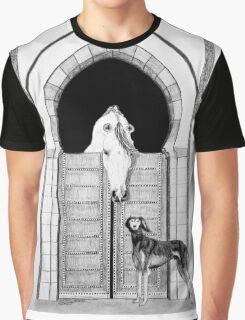 Desert Companions  Graphic T-Shirt
