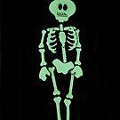 Green Bones! by Heather Friedman