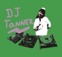 DJ Tanner  by mta-sextape