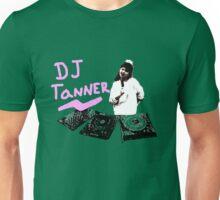 DJ Tanner  Unisex T-Shirt