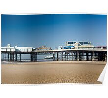 central pier Poster