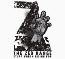 The ZED - RANGE official TEE by Smart-FX