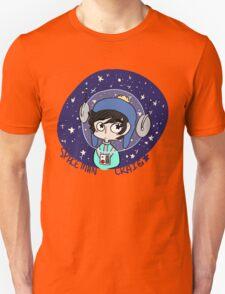 Spaceman Craig Unisex T-Shirt