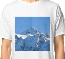 All is White Classic T-Shirt