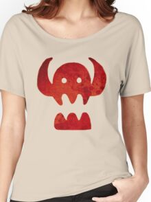 How To Train Your Dragon 2 Armor Design Tee Women's Relaxed Fit T-Shirt