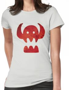 How To Train Your Dragon 2 Armor Design Tee Womens Fitted T-Shirt