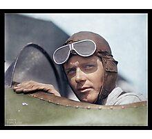 Charles Lindbergh, 1923 Photographic Print