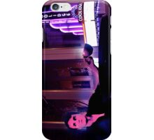 Coffee with Remi in Alternate Reality iPhone Case/Skin