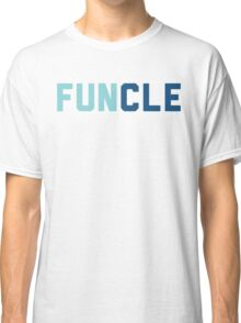 Funcle Uncle Classic T-Shirt