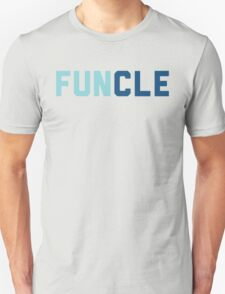 Funcle Uncle Unisex T-Shirt