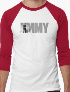 Jimmy Men's Baseball ¾ T-Shirt
