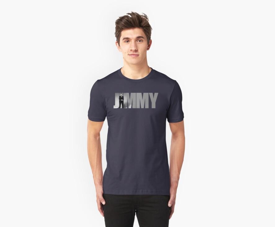 Jimmy by funkingonuts