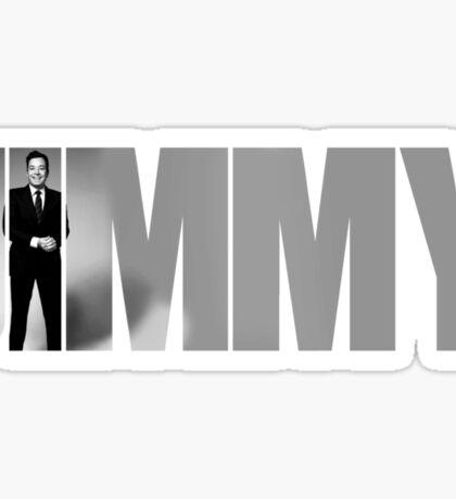 Jimmy Sticker