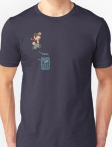 4th Dr. Mario T-Shirt