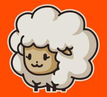 Quantum Sheep Temporal Defender Kids Clothes