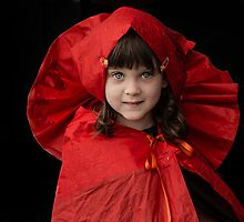 Little Red Riding Hood by Penny Lord