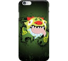 Behemoth Splatter iPhone Case/Skin